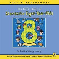 Wendy Cooling - The Puffin Book of Stories for Eight-year-olds - 9780141806945 - V9780141806945