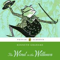 Grahame, Kenneth - The Wind In the Willows - 9780141808345 - V9780141808345