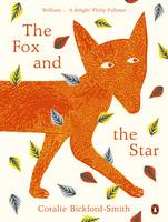 Bickford-Smith, Coralie - The Fox and the Star - 9780141978895 - V9780141978895