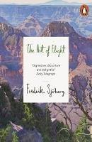 Sjöberg, Fredrik - The Art of Flight - 9780141980317 - V9780141980317