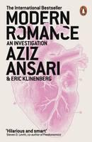 Ansari, Aziz - Modern Romance - 9780141981468 - V9780141981468
