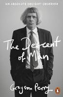 Perry, Grayson - The Descent of Man - 9780141981741 - V9780141981741