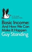 Standing, Guy - Basic Income - 9780141985480 - V9780141985480