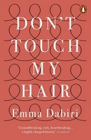 Dabiri, Emma - Don't Touch My Hair - 9780141986289 - V9780141986289