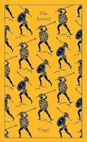 Virgil - The Aeneid (Penguin Clothbound Classics) - 9780141996332 - 9780141996332