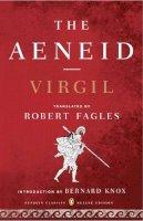 Virgil - The Aeneid (Penguin Classics Deluxe Edition) - 9780143105138 - V9780143105138