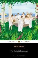 Epicurus - The Art of Happiness - 9780143107217 - V9780143107217