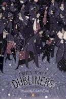 Joyce, James - Dubliners (Penguin Classics Deluxe Editio) - 9780143107453 - 9780143107453
