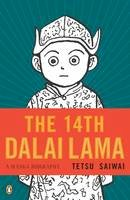 Saiwai, Tetsu - The 14th Dalai Lama - 9780143118152 - V9780143118152
