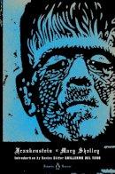 Shelley, Mary - Frankenstein (Penguin Horror) - 9780143122333 - V9780143122333