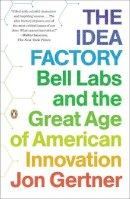 Gertner, Jon - The Idea Factory - 9780143122791 - V9780143122791