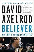 Axelrod, David - Believer - 9780143128359 - V9780143128359
