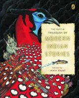 Mala Dalal - The Puffin Treasury of Modern Indian Stories - 9780143333838 - V9780143333838