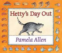 Allen Pamela - Hetty's Day Out - 9780143505129 - V9780143505129