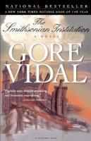 Gore Vidal - The Smithsonian Institution - 9780156006484 - KST0002450