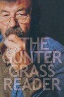 Grass, Gunter - The Gunter Grass Reader - 9780156029926 - KNH0006147