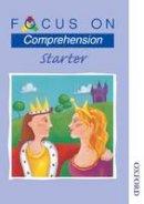 Fidge, Louis - Focus on Comprehension - Starter - 9780174203216 - V9780174203216