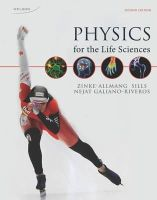 Zinke-Allmang, Marti - Physics for the Life Sciences - 9780176502683 - V9780176502683