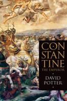 Potter, David - Constantine the Emperor - 9780190231620 - V9780190231620