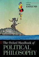 - The Oxford Handbook of Political Philosophy (Oxford Handbooks) - 9780190246334 - V9780190246334