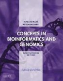 Momand, Jamil, McCurdy, Alison, Heubach, Silvia, Warter-Perez, Nancy - Concepts in Bioinformatics and Genomics - 9780190610548 - V9780190610548