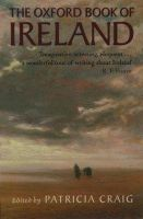 - The Oxford Book of Ireland - 9780192142610 - KON0820141
