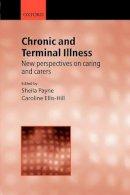 - Chronic and Terminal Illness - 9780192631671 - V9780192631671