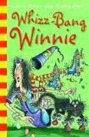 Owen, Laura - Whizz-bang Winnie - 9780192727527 - KIN0010277