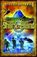 Miller, David - Shark Island - 9780192729019 - KST0021973
