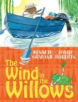 Grahame, Kenneth - The Wind in the Willows Small Gift Edition - 9780192732439 - V9780192732439
