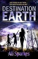 Sparkes, Ali - Destination Earth - 9780192733443 - V9780192733443