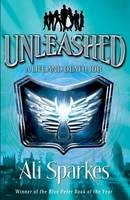 Ali Sparkes - Unleashed 1: a Life & Death Job - 9780192734068 - 9780192734068