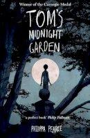Pearce, Philippa - Tom's Midnight Garden - 9780192734501 - V9780192734501