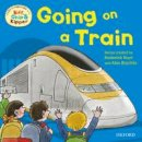 - Oxford Reading Tree Read with Biff, Chip, and Kipper: First Experiences: Going on a Train - 9780192735140 - V9780192735140