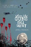Riordan, James - When the Guns Fall Silent - 9780192735706 - V9780192735706