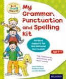 Young, Annemarie; Hunt, Roderick - Oxford Reading Tree: Read with Biff, Chip and Kipper: My Grammar, Punctuation and Spelling Kit - 9780192736826 - V9780192736826