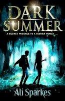 Sparkes, Ali - Dark Summer - 9780192737199 - V9780192737199