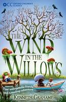 Grahame, Kenneth - The Wind in the Willows (Oxford Children's Classics) - 9780192738301 - V9780192738301