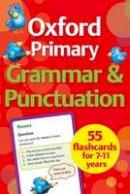 - Oxford Primary Grammar & Punctuation Flashcards - 9780192738974 - V9780192738974