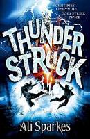 Sparkes, Ali - Thunderstruck - 9780192739360 - V9780192739360