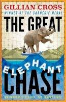 Cross, Gillian - The Great Elephant Chase - 9780192743053 - V9780192743053