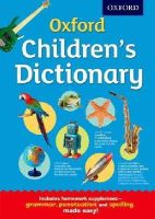Oxford Dictionaries - Oxford Children's Dictionary - 9780192744012 - V9780192744012