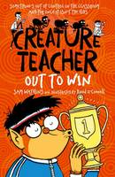 Watkins, Sam - Creature Teacher: Out to Win - 9780192744432 - V9780192744432