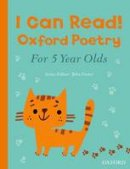 - I Can Read! Oxford Poetry for 5 Year Olds - 9780192744708 - V9780192744708