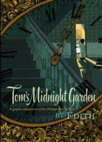 Pearce, Philippa - Tom's Midnight Garden Graphic Novel - 9780192747051 - V9780192747051