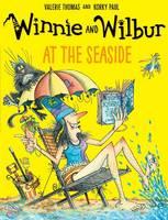 Thomas, Valerie - Winnie and Wilbur at the Seaside - 9780192748225 - V9780192748225
