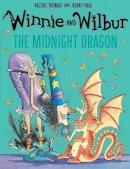 Thomas, Valerie - Winnie and Wilbur: The Midnight Dragon - 9780192748232 - V9780192748232