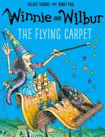 Thomas, Valerie - Winnie and Wilbur: The Flying Carpet - 9780192748270 - V9780192748270