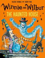 Thomas, Valerie - Winnie and Wilbur: The Haunted House - 9780192748294 - V9780192748294