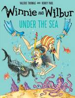 Thomas, Valerie - Winnie and Wilbur under the Sea - 9780192748317 - V9780192748317